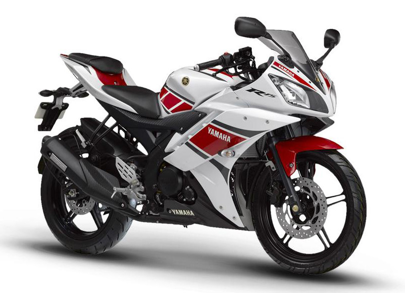 Image for Yamaha Readies 250