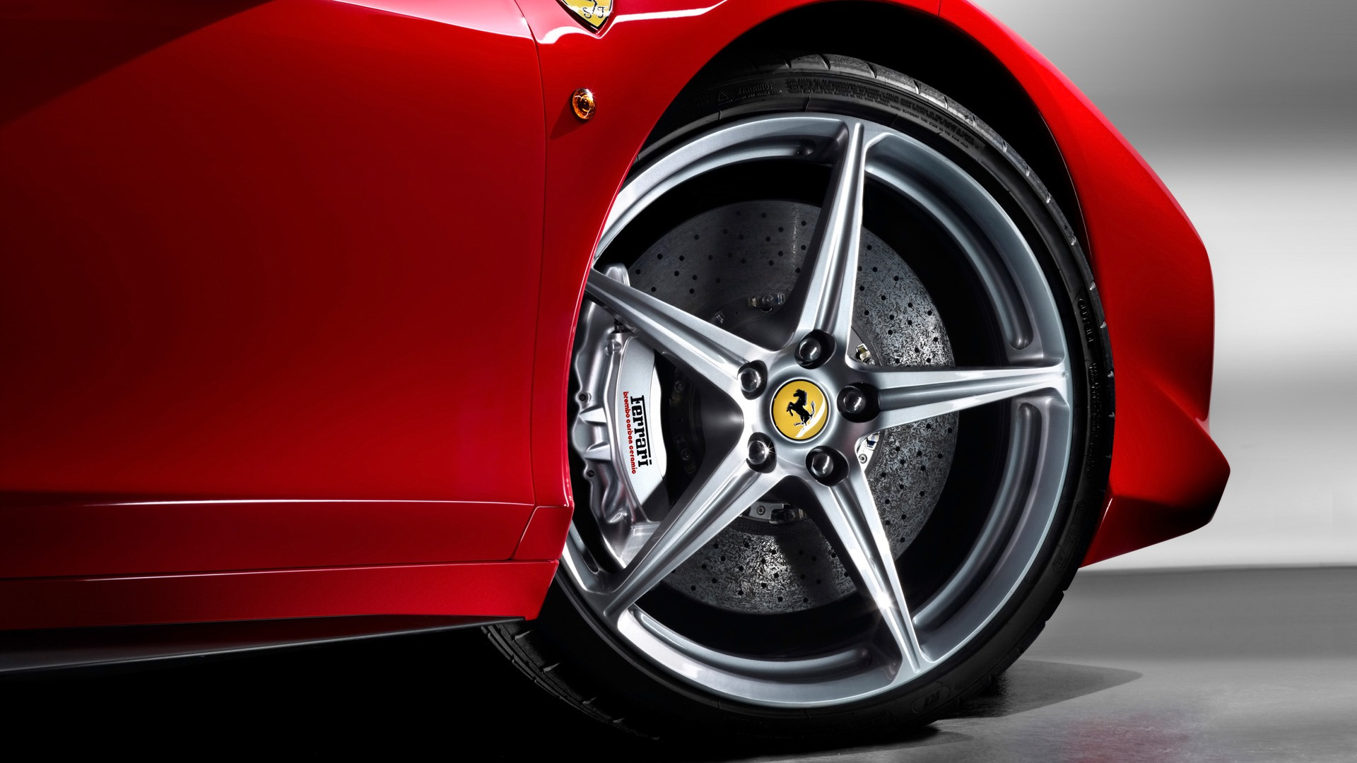 Free download ferrari rims wallpaper | 1920 x 1080 ferrari rims