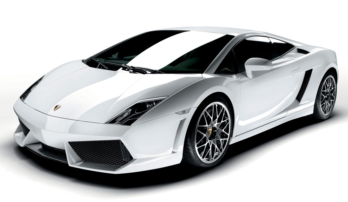 Image for Lamborghini Gallardo Replacement