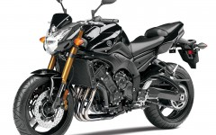 All New Yamaha FZ 250