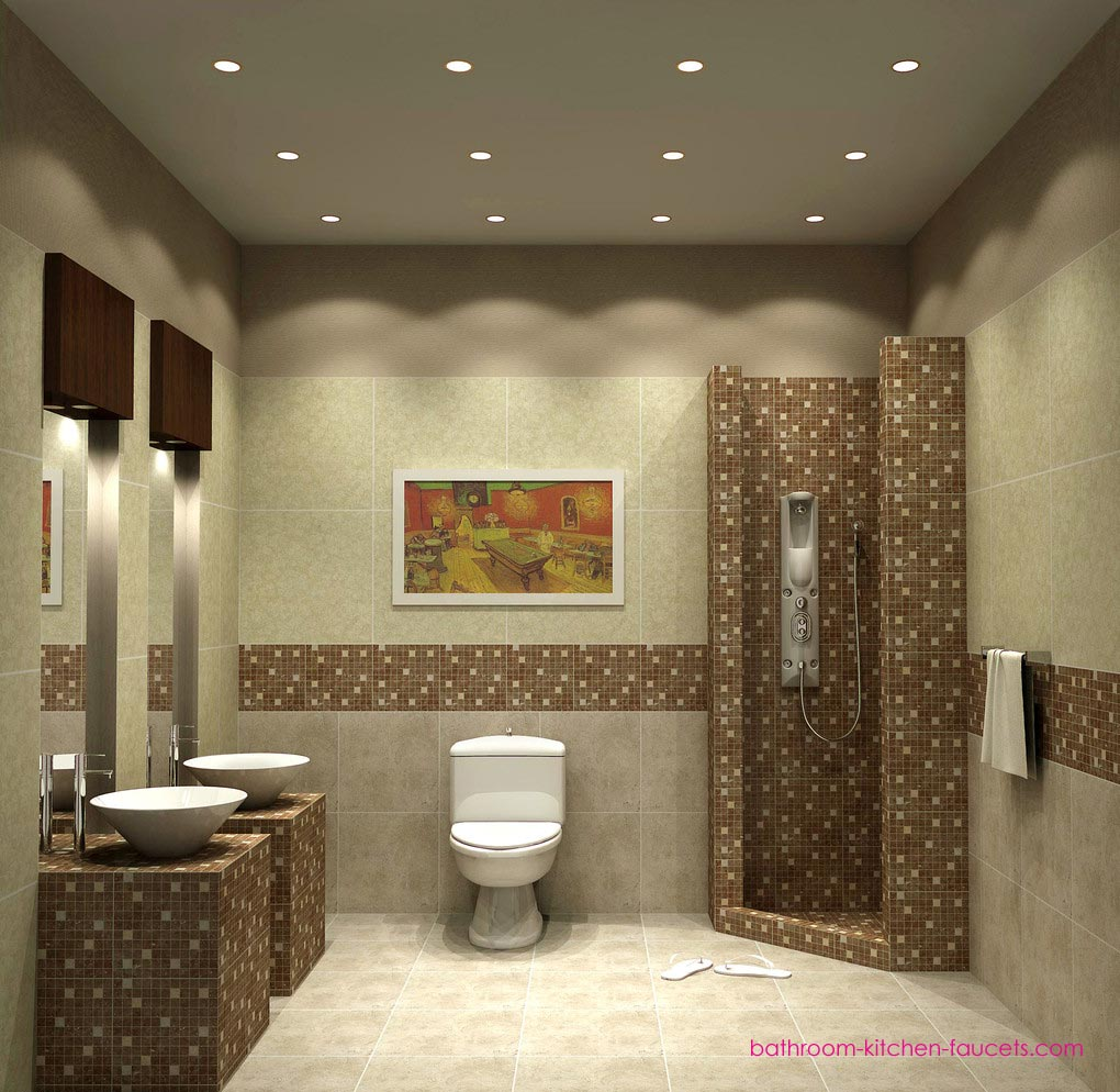 Small bathroom ideas 2012 on interior design news kodok demo for Interior design small bathroom pictures