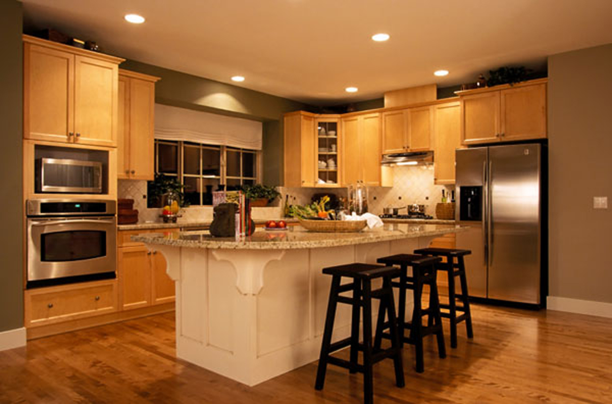 Contemporary Kitchen Design Pictures By Labs2.kentooz.com