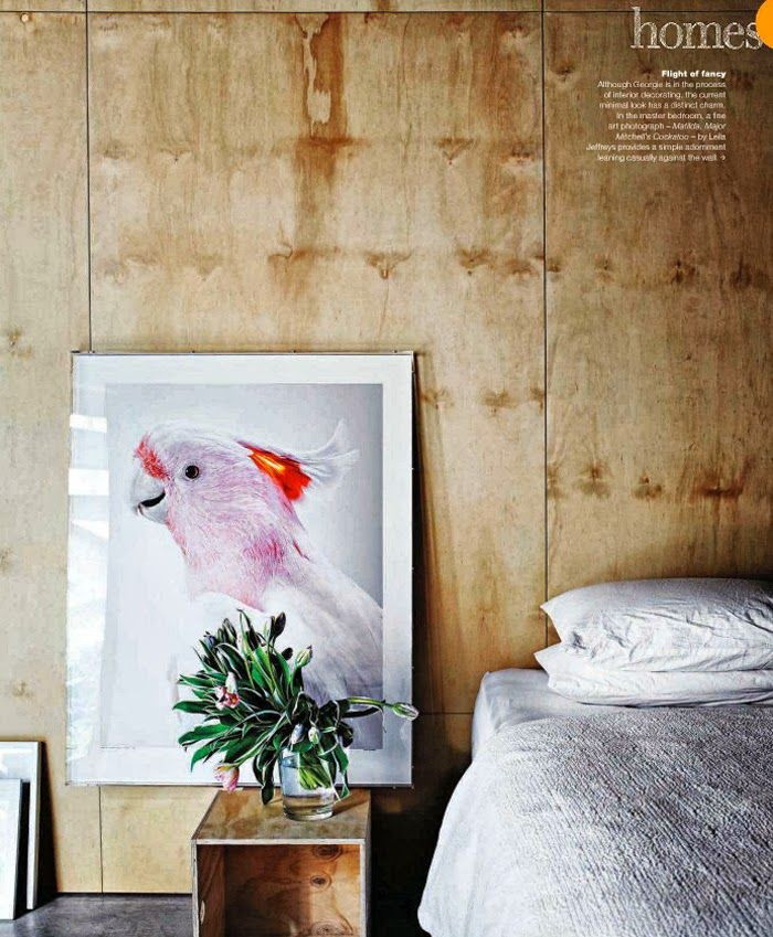 Styling julia green photo armelle habib October's Real Living