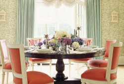 Ashley Whittaker Design | one of my favorite dining rooms ever!